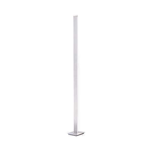 Paul Neuhaus 675-95 Q-CORA LED Stehleuchte Smart Home für Alexa, Lichtfarbwechsel warmweiß - neutralweiß, dimmbar per Fernbedienung