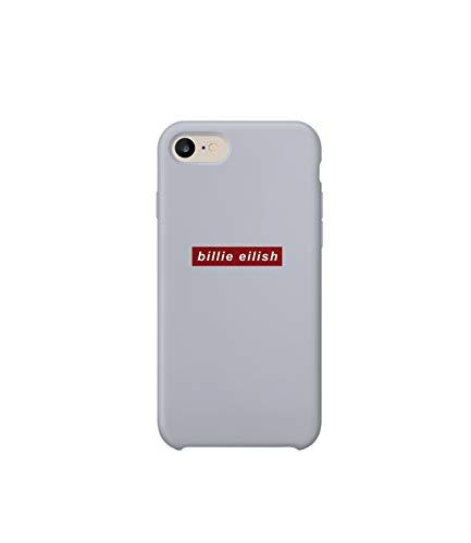 16311c1b2d Billie Eilish Rap Music Legend Fan_MA1004 Case For Compatible with iPhone 6  7 8 X XR