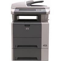HP LaserJet M3035xs All-in-One Mono Laser Multifunktionsdrucker (A4, Drucker, Scanner, Kopierer, Fax, Ethernet, USB, 1200x1200)