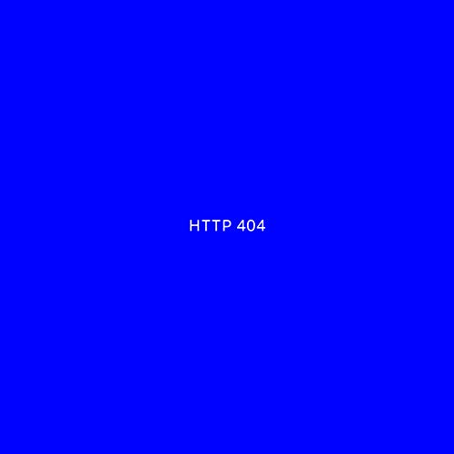 Http 404 [Explicit]