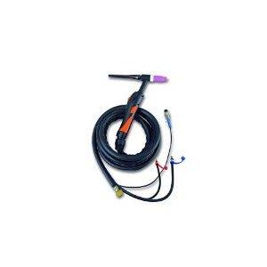 Welding Stayer-Torcia Tig 35-50 (1/2'' 4 M Con Valvola Accessori Stayer Welding Tig Torch 35-50 (1/2'' With Valve 4 M