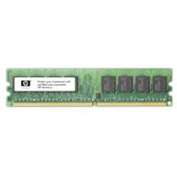 Hewlett Packard Enterprise 4GB (1x4GB) Single Rank x4 PC3L-10600 (DDR3-1333) Registered CAS-9 Low Power Memory Kit