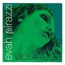 Pirazzi C Evah Viola (VIOLA EVAH PIRAZZI MITTEL SATZ-LANG)