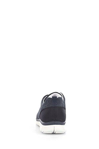 Igi&Co 5691100 Basket Homme Dark Blue