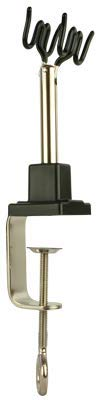 Sparmax 2 Way Airbrush Stand - Black by Sparmax -