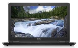 Dell Precision 3530 i7 15.6 inch IPS SSD Quadro Black