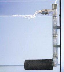 Eheim Modular aufgebauter Luftfilter