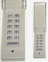 Chamberlain 740 CB/Liftmaster/66LM Garage Tastatur Garage Door Remote Keypad