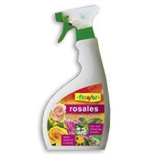 Flower 30599 Produit pour maladies des rosiers 750 ml