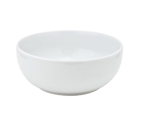 Kahla - Porcelaine pour les Sens 372901A90037B Pronto Colore Bol Blanc 16 x 7,5 cm