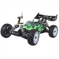 Preisvergleich Produktbild DF Mali Racing Elektro Speedfighter pro 1:8 Buggy 4WD RTR Brushless & Waterproof 3213