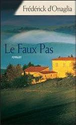 Le FAUX PAS