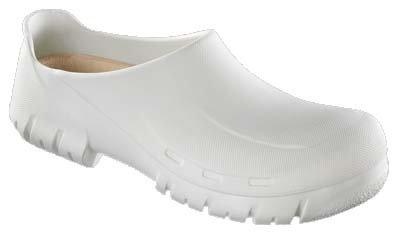 ALPRO  A 640, Chaussures de sécurité adulte mixte white