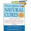 Prescription for Natural Cures by M.D. and Mark Stengler, N.D. James F. Balch (2004-08-01)