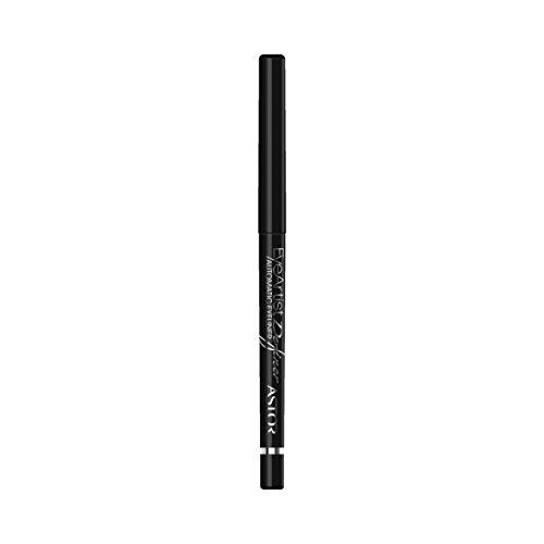 Astor EyeArtist Definer Automatic Eyeliner, 9 Black, 1er Pack (1 x 1 g)