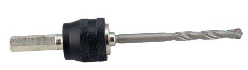 Bosch Power-Change - Lochsägenadapter mit Bohrkopf - Inbus, 2 608 584 674