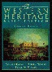 Western Heritage: Brief Edition by Kogan (1995) Paperback