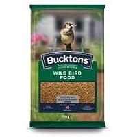 Cranswick Buckton Wildbird paquete de 20 kg Alimentación de 1
