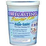 Life Casting Starter Kit by Smooth-On, Inc.