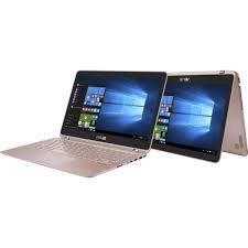 Asus Zenbook Ux360uak Dq266t Laptop Windows 10 8gb Ram 512gb Hdd