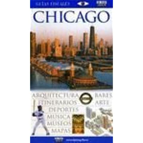 Chicago - guia visual (Guias Visuales)