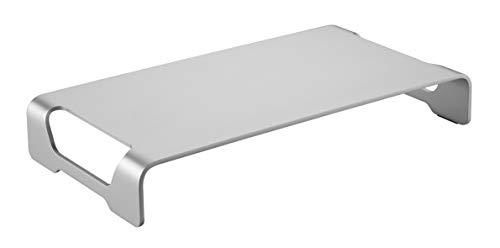 Desq 1490 aus starkem Aluminium Silver