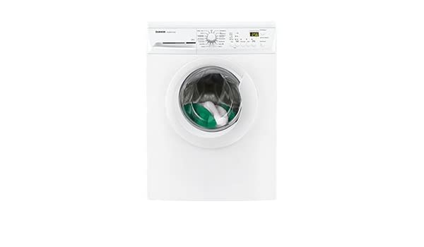 Zanker waschmaschine kwn w frontlader eek a amazon