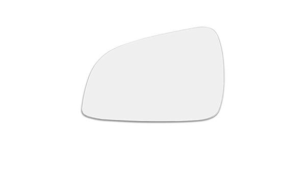 X Autohaux Rückspiegelglas Auto Links Beheizt Mit Trägerplatte 70111000 Auto