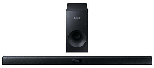 Samsung HW-J355/EN - Barra de sonido de 120W