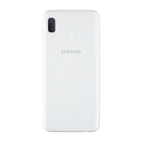 SAMSUNG A20e, Smartphone, LTE, Android 9.0 (Pie), Capacité: 512 GB, [Italia]