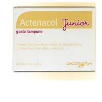 ACTENACOL JUNIOR 12BUST