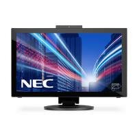 NEC MultiSync E232WMT MultiTouch 23-Inch Monitor (Black) - (1000:1, 16:9, 250cd/m, 1920 x 1080, 5ms, HDMI/DVI-D)