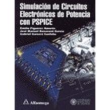 Simulacion de Circuitos Electronicos de Potencia
