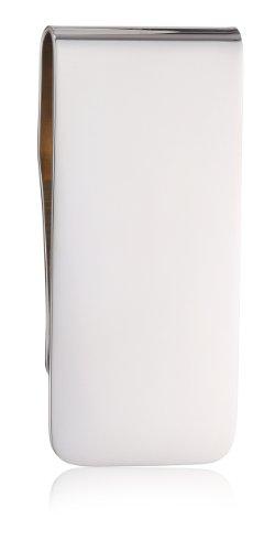 Grom Sterling Silber 925 Geldscheinklammer 480022050799