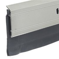 frost-king-a62-36sn-premium-extra-wide-aluminum-and-vinyl-door-sweep-2-inch-by-36-inch-satin-nickel