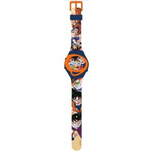 Reloj Digital - Dragón Ball Z Sport