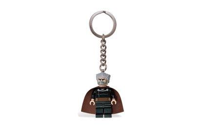 Lego Count Dooku Keychain - Star Wars Clone Wars japan