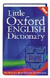 Little Oxford English Dictionary.