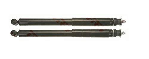 2x Stoßdämpfer HA. TRW für A-Klasse (W169), B-Klasse (W245)