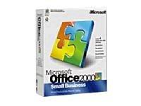 Microsoft Office 2000 Small Business - (version 2000 ) - ensemble de mise à niveau - 1 utilisateur - CD - Win - français