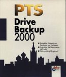 PTS Drive Backup 2000. CD- ROM für Windows 95/98/ NT 4.0
