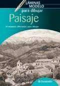 Descargar Libro LAMINAS MODELO PARA DIBUJAR PAISAJE (Láminas modelo para dibujar) de EQUIPO PARRAMON