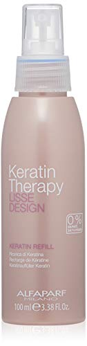 Alfaparf Keratin Therapy Lisse Design Keratin Refil 100ml