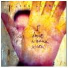 I Dont Wanna Know [CD 1]