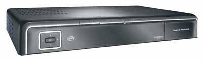 Pace DS 810 KP HDTV Digitaler Satelliten-Receiver (nicht geeignet für SKY)