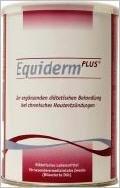 PREMIUMPRODUKT EQUIDERM PLUS® gegen Schuppenflechte & zum natürlichen Abnehmen ist ein neues, bilanziertes Nahrungsmittel zur ergänzenden diätetischen Behandlung bei Psoriasis ( Schuppenflechten ), Neurodermitis und Akne.