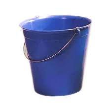 PLASTICOS HELGUEFER - Cubo Fuerte 11 litros