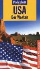 Polyglott Reiseführer, USA, Der Westen -