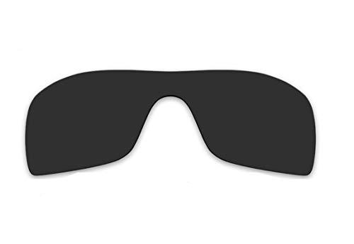 Polarisierte Ersatzgläser für Oakley Batwolf OO9101 (Black)