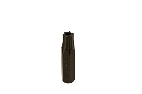 Lisle 26060Feuerteufel T-30-Stimmgerät manipulationssicher Bit -